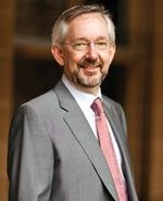 Professor Trevor Hambley