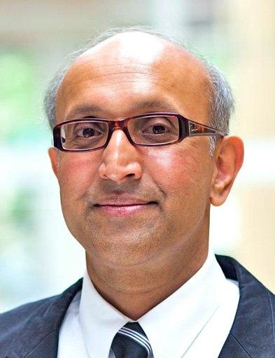 Professor Mathai Varghese