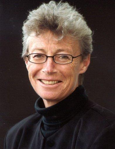 Professor Vicki Sara