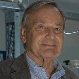 Professor Erich Weigold