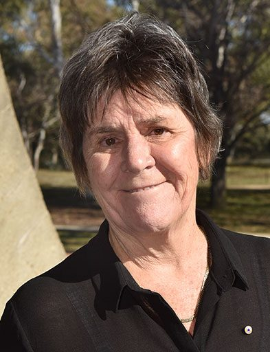 Professor Wendy Elizabeth Hoy