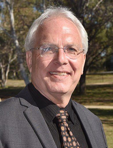 Professor William Frederick Laurance